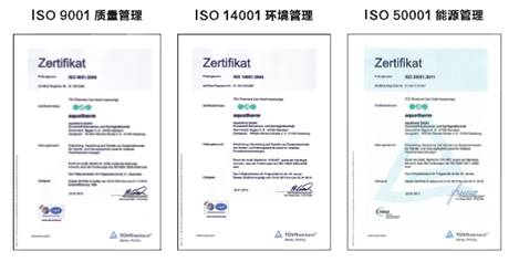 从德国阔盛专利原材料,探秘知名德国水管品牌
