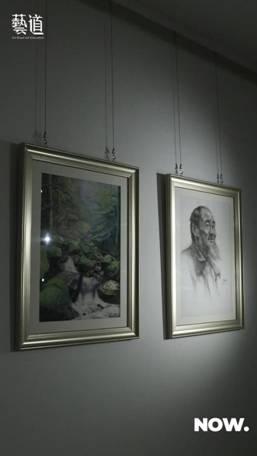 江西艺道画室,成就你的无线可能
