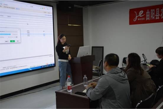 曲阳县农村电子商务助力乡村振兴再上新台阶 电商 第4张