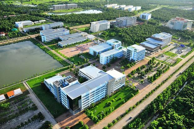泰国公立大学、皇家大学排名前三百年名校 乌隆他尼皇家大学 商业资讯 第4张