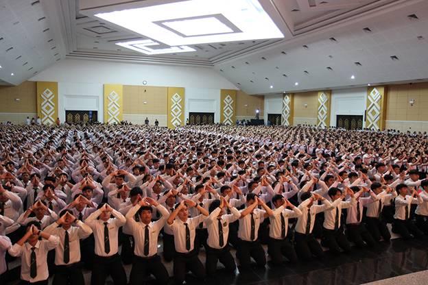 泰国公立大学、皇家大学排名前三百年名校 乌隆他尼皇家大学 商业资讯 第8张
