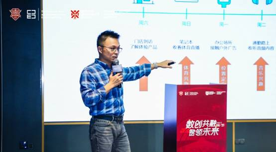 "CCEC ""数创共融 智领未来""盛典开幕 与ECI大咖一起共建创新未来 业界 第7张"