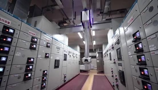 电力安全新保障 智能巡检机器人 智能设备 第2张