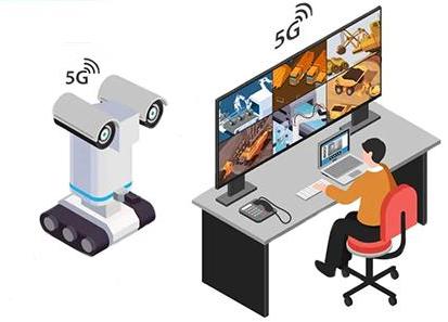 国内智能巡检机器人品牌Top5排行榜 智能设备 第3张