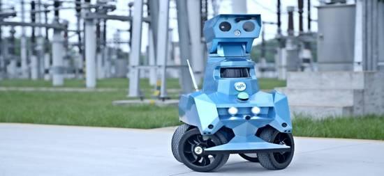 盘点国内智能巡检机器人排名 智能设备 第9张