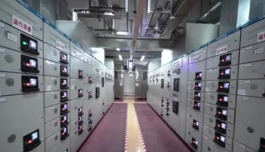 变电所智慧新伙伴天创无人值守巡检机器人 智能设备 第1张