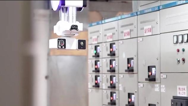 变电所智慧新伙伴天创无人值守巡检机器人 智能设备 第5张
