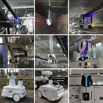 """天创机器人成功服务电力体系""""新五大三小两网"""" 商业资讯 第6张"""