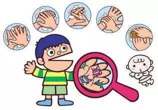 正确洗手能预防40%细菌感染 但也别忘记疫苗接种的重要性
