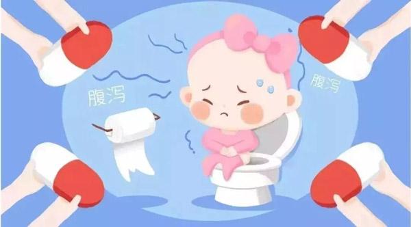 肚子着凉真的会拉肚子吗?为什么每逢秋冬季节宝宝特别容易腹泻