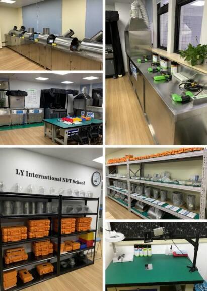 领翼国际NDT学校专注于NDT人员国际认证 商业资讯 第3张