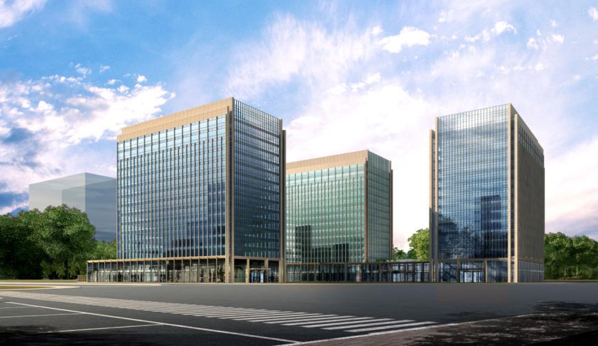 南宁凤凰国际--领航园区全方位生态服务新模式360°为企业赋能
