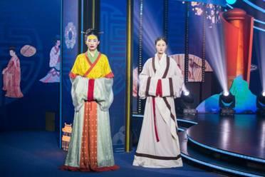 安徽卫视《传承进行时》:解读古人智慧,弘扬传统文化