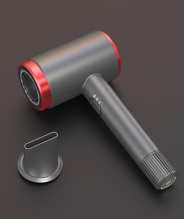解决传统痛点 Shinn诗恩无线吹风机引领新一轮技术革命