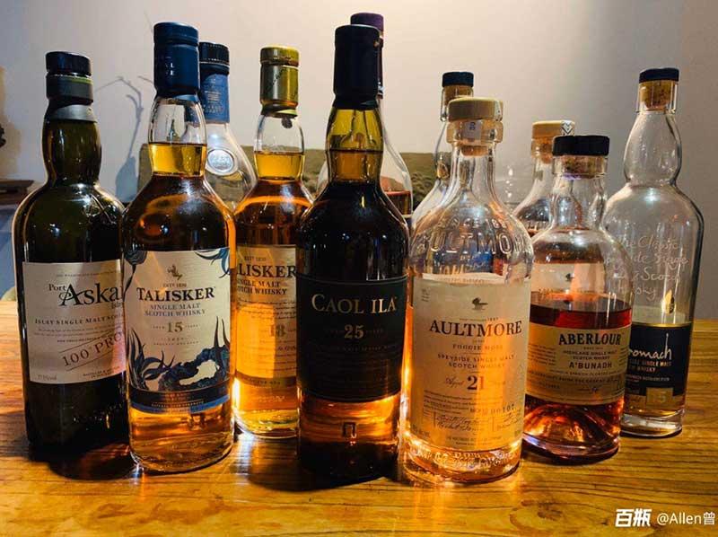 揭秘:威士忌行货和水货到底有多大区别? 移动互联网 第3张