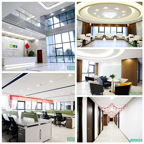 融合办公、社交服务、展示体验、饮食居住于一体的多功能大楼