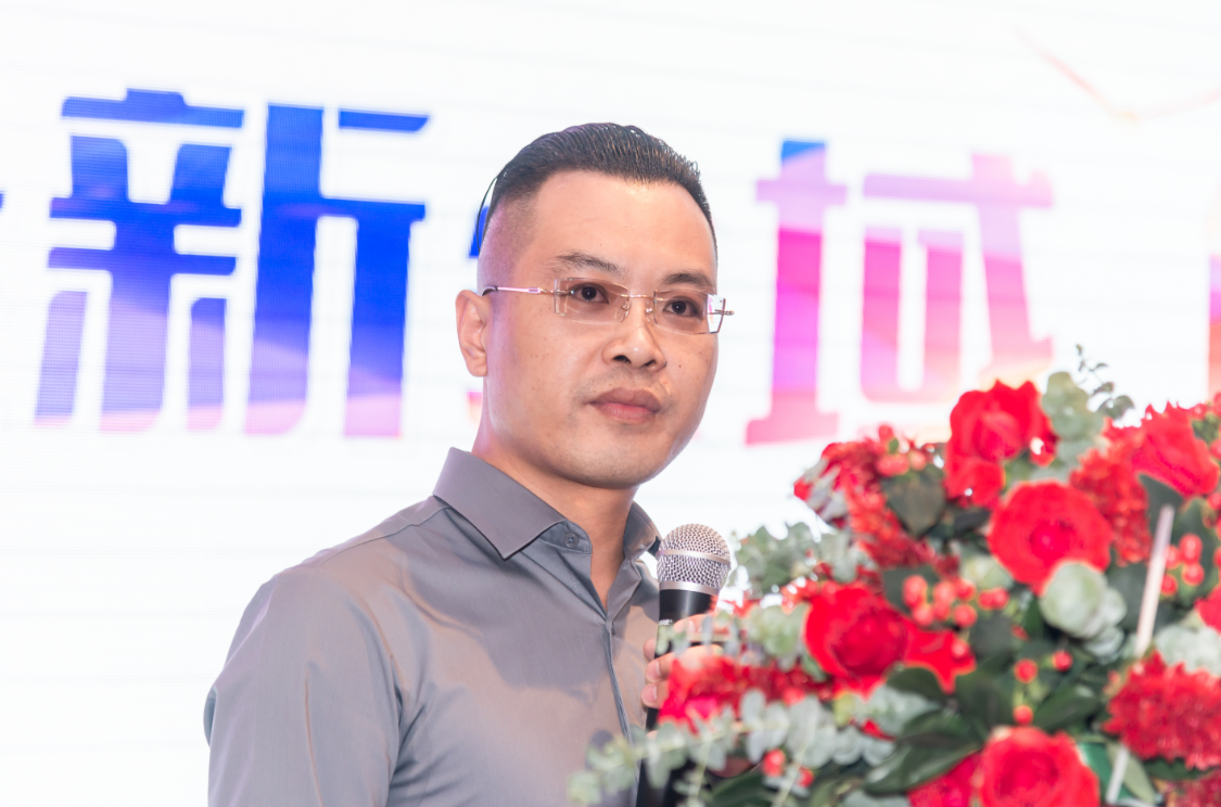 苏惠:格蕾姆苏惠肉铺项目招商发布会隆重举行! 业界 第7张