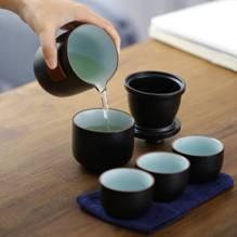 Heng Swee Boon 茶具篇